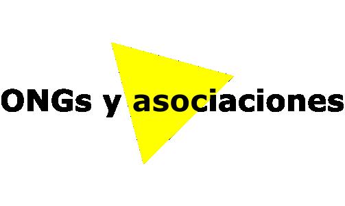 Icono ONGs y Asociaciones