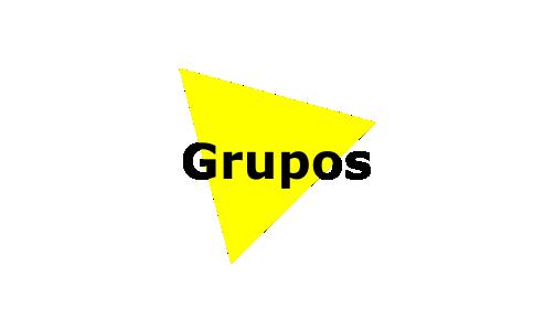 Icono Grupos